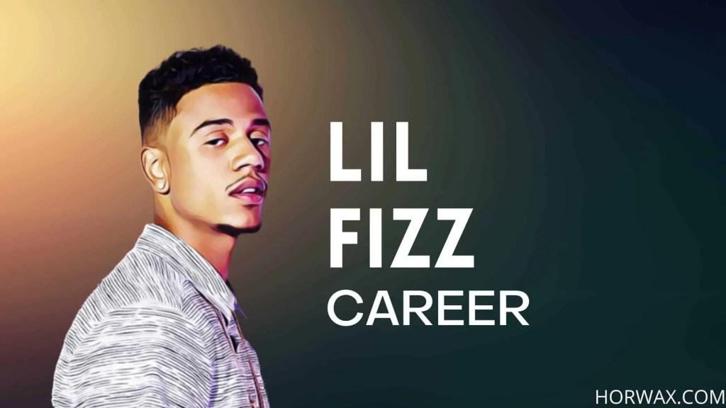 Lil Fizz Career