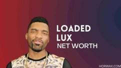 Loaded Lux Net Worth, Career & Full Bio (2021)