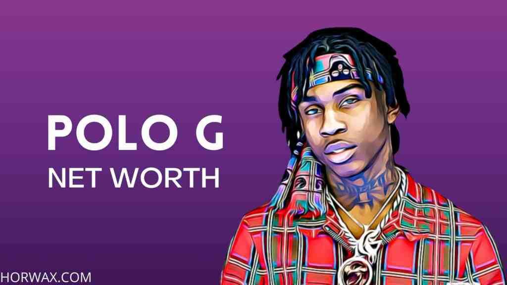 Polo G Net Worth, Car Collection & Full Bio (2021)