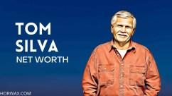 Tom Silva Net Worth, Career & Full Bio (2021)