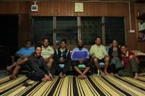 Meeting with local community at Long Lellang_HOSCAP Borneo & SOW Sarawak_John Mathai_Coffee Chang