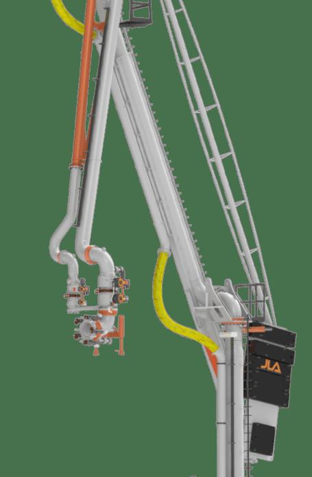 HydroTec Marine Loading Arm