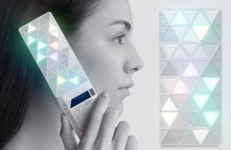 iida-light-pool-mobile-phone