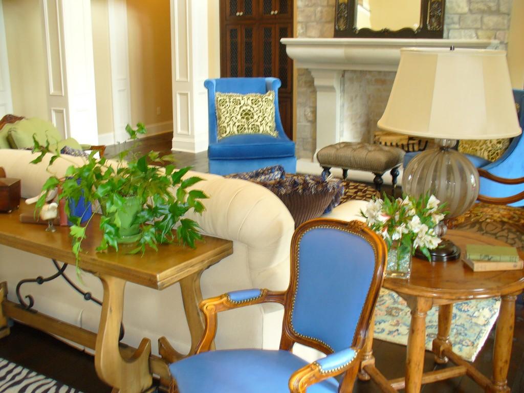 Indianapolis Interior Design
