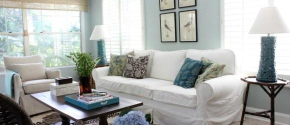 Distinctive Interior Design Tip: Mix Styles in a ...