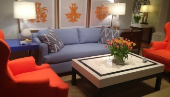 The Latest Design Trends And Inspirations From High Point Market