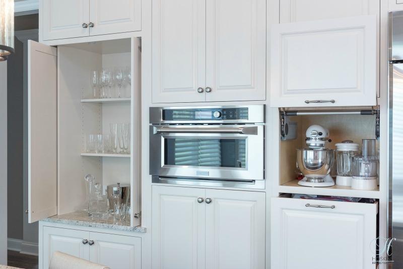 Hoskins Cabinet Design