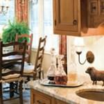 Hoskins Interior Design   Kitchen