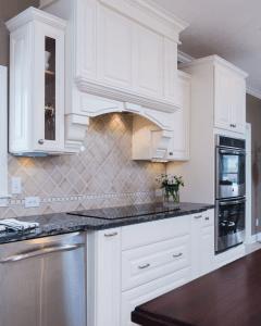 Distinctive Interior Design Tip Kitchen Cabinets & Distinctive Interior Design Tip: Kitchen Design   HoskinsHoskins ...