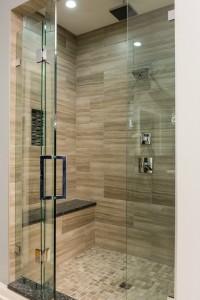 master shower design | shower doors