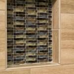 shower tile design