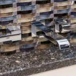 glass tile design