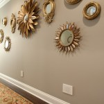 Lakehouse Project Hallway detail | Furnishings