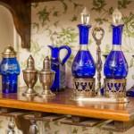Sophisticated Rustic Kitchen Shelf | Furnishings