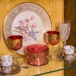 Sophisticated Rustic Detail | Furnishings