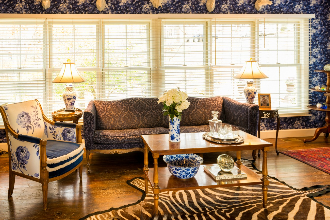 For Many, The Idea Of Antiques Evokes Images Of Stuffy Mansions Or The  Furniture Grandmother Never Let Us Sit Upon. However, We At Hoskins Interior  Design ...