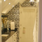 Sophisticated Spaces Bathroom