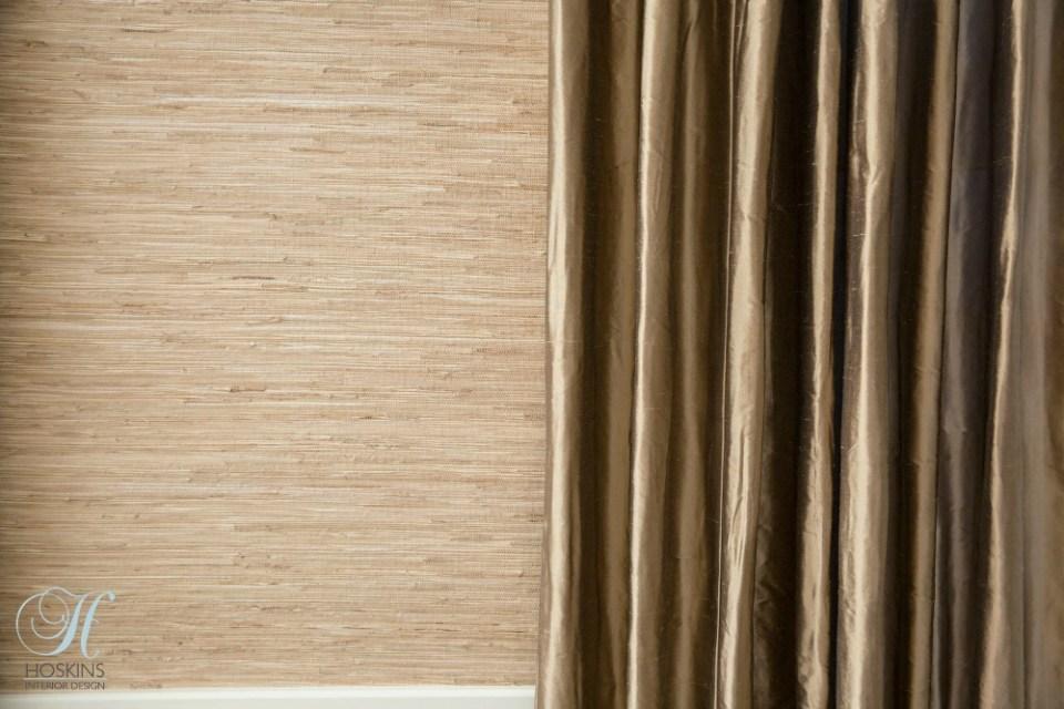 grass cloth wallpaper
