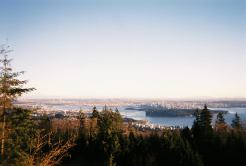 (vancouver, the day i left canada.)