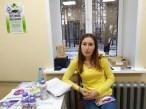 В Школе волонтеров – организация питания тяжелобольных 2