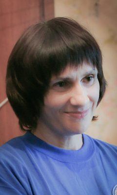 Татьяна ЕГОРЛИЦКАЯ