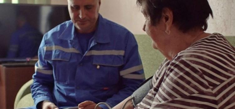«Вернуть достоинство жизни»: хоспис в Железногорске проводит акцию «Люди говорят»