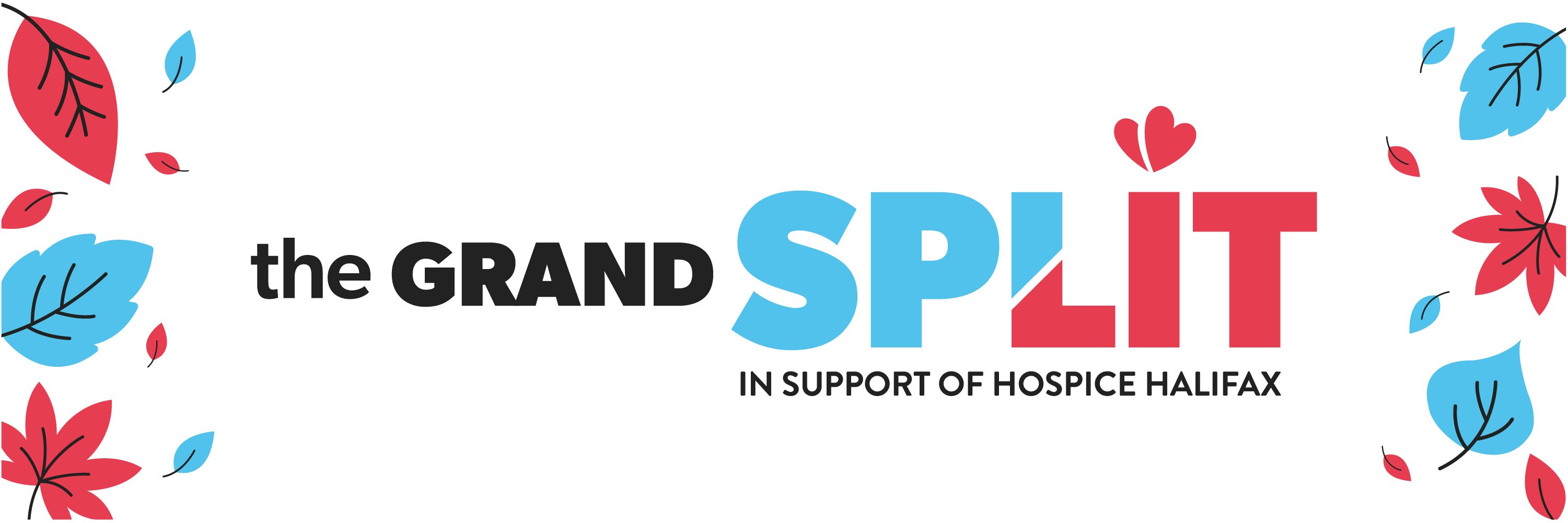The Grand Split In Support of Hospice Halifax