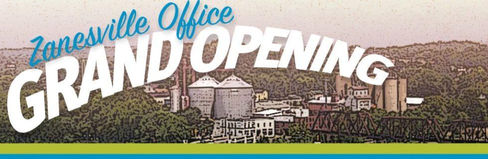 Zanesville Office Grand Opening
