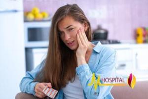 علاج تورم اللثة - هوسبيتال اكادمي