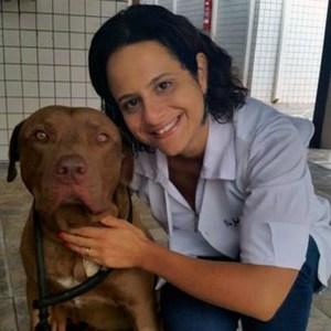 MV Juliana de Camargos Ribeiro Rosito