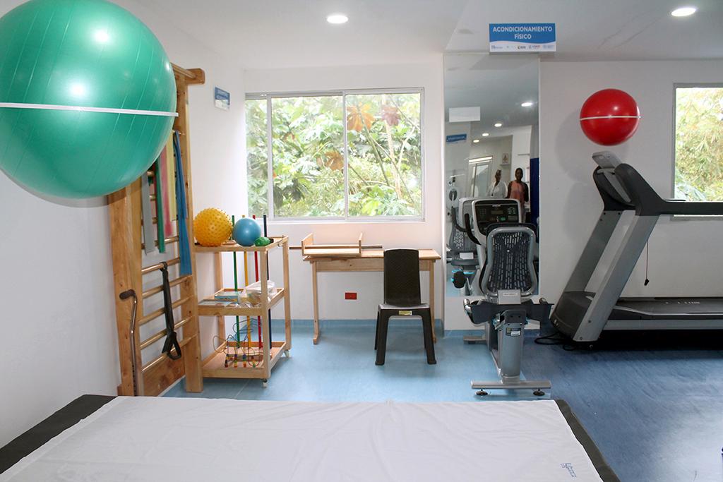 Centro Rehabilitacion