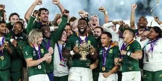 Springboks Rugby World Cup victory impacts positively on South African Tourism economy