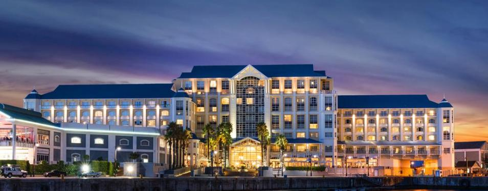 Nico Myburgh takes the reins as hotel manager at Cape Town's Best Address...