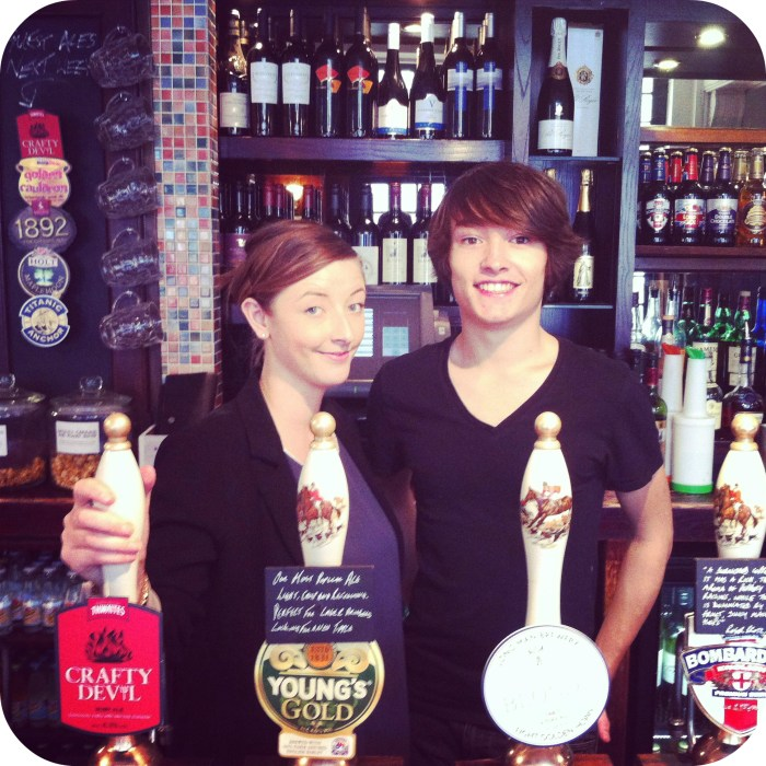 Pub and Bar Careers
