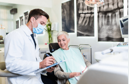 Emergency Dentist Near Spring Valley