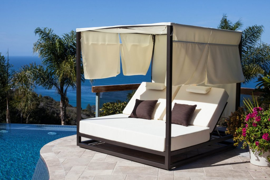 FF&E   Furniture Fixtures and Equipment Services Antioch ... on Belham Living Lilianna Outdoor Daybed id=25149