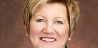 Bonnie Adamson