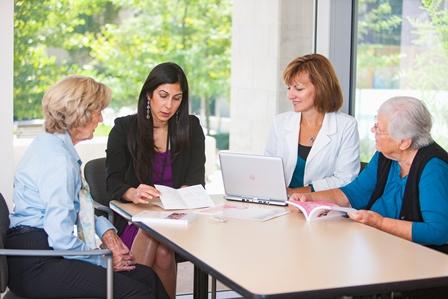 Breast oncology nurse practitioner programs foto