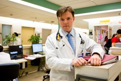 Dr. David Juurlink.