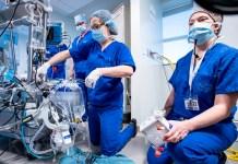 Cardiac Cath Lab Celebrates 25th Anniversary - Hospital News