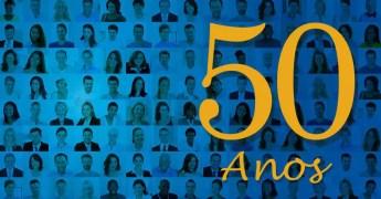 50 anos HSM