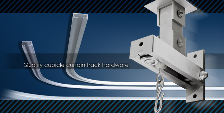 manufacturer of hospital curtains hospital curtain accessories cubicle curtain track hardware