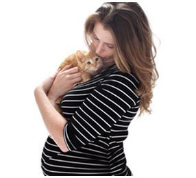 Embarazo y toxoplamosis