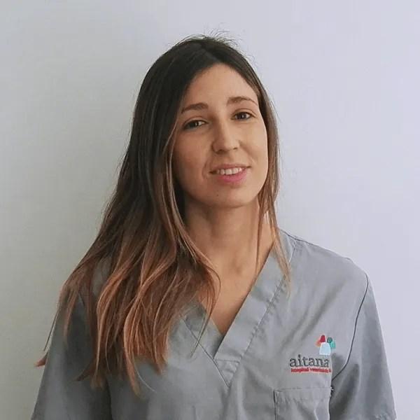 Isabel Juste
