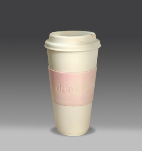 Julie Griffin's Coffee Cup