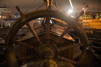 Nightwatch - The helm - Star of India 2015