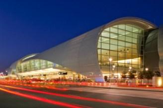 San Jose Airport 5