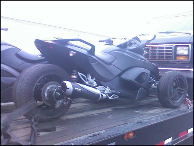 Transformers 3 Ironhide In Bethlehem