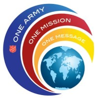 the worldwide salvation army