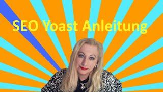 Yoast SEO Anleitung mit WordPress Plugin SEO by Joast – Installation, Einrichtung Webmastertools